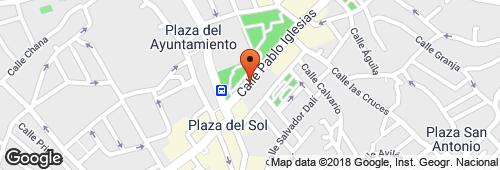 Smiledent Centro de Salud Dental - La Zubia