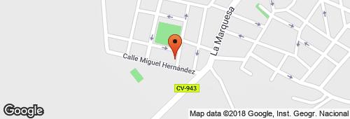 Clinica Mejorate - Los Montesinos