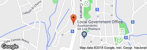 Clinica Norte - Los Realejos