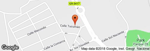 Dav Salud Sl - Maracena