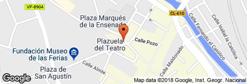 Clinica Dental Isabel Martin - Medina del Campo