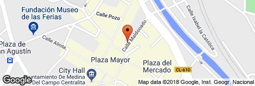 Dental Barrero - Medina del Campo