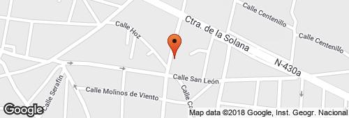 Instituto Odontologico Doctores Romero - Membrilla