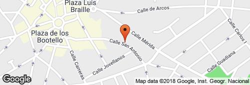 Clinica Dental Perez Alonso - Montijo