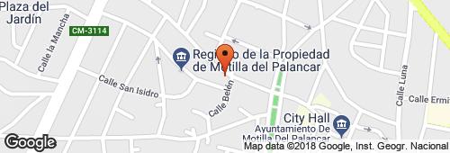 Gema Martinez Casamayor - Motilla del Palancar