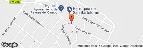Clinica Condado Dental - Paterna del Campo