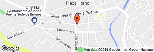Clinica Doctor Alejandro Otero Y Asociados S.L.P. - Pinos Puente