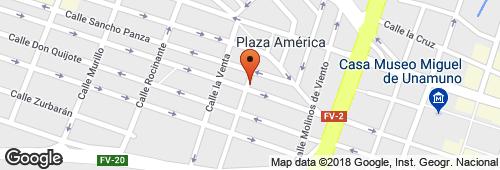 Centro Dental Especializado - Puerto del Rosario