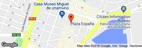 Paularistoma - Puerto del Rosario