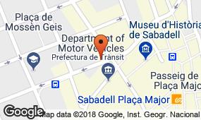 Centre Dental Sabadell - Sabadell