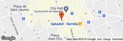 Clinica Dental Borrell - Sabadell