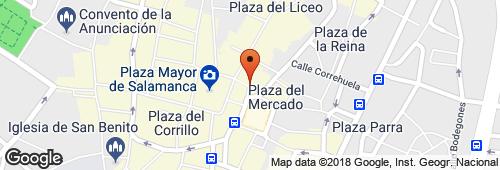 Dental Navarro, S.L. - Salamanca