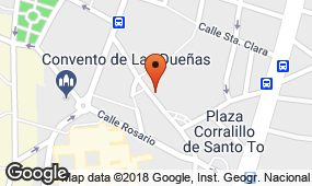 Dr. Terrón Clinica Dental - Salamanca