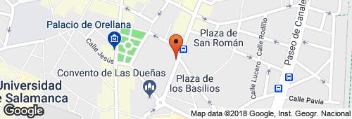 Ivi Madrid S.L. - Salamanca