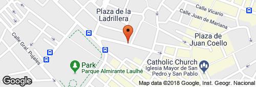 Consuelo De Los Angeles Seris-Granier Escolar - San Fernando