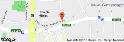 Policlinico Santa Catalina Maspalomas - San Fernando