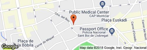 Asisted - Sant Boi de Llobregat