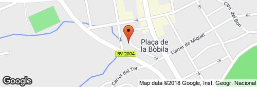 Clinica Abad - Sant Boi de Llobregat