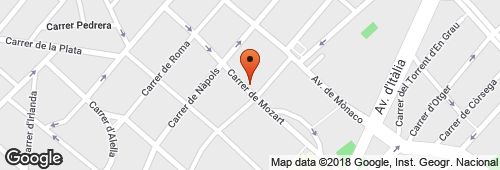 Ab Santa Coloma Clinica Dental - Santa Coloma de Gramenet