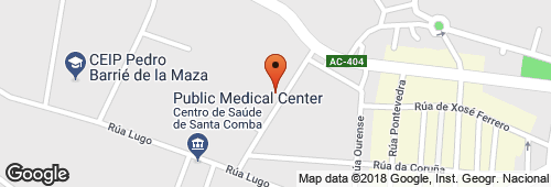 Clinica Dental Doctor Erwin Arosa Lopez - Santa Comba