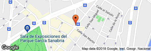 Clinica Enriqueta Fernandez - Santa Cruz de Tenerife