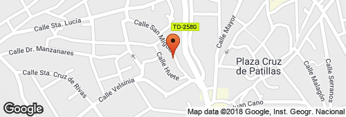 Dentimatica S.L. - Santa Cruz de la Zarza
