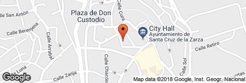 Gabinete Dental Santa Cruz - Santa Cruz de la Zarza