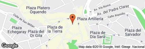 Ceoin Segovia - Segovia