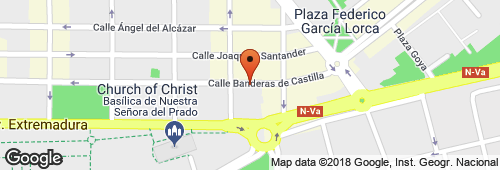 Centro De Rehabilitacion Avenida Lourdes, 8 - Talavera de la Reina