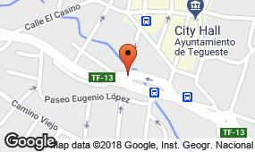 Gadir Dental - Tegueste Centro