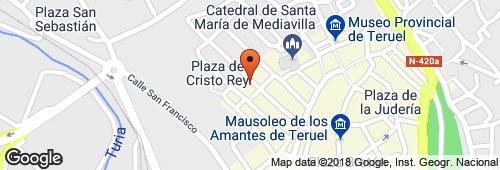 Sonrie Maria Josemur - Teruel
