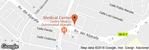 Clinica Dental Campus Aljarafe - Tomares
