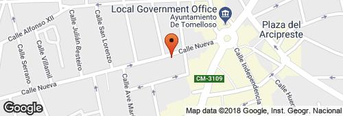 Clinica Dental Maria Dolores Muros - Tomelloso