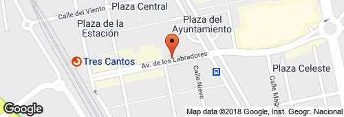 Future Centros Dentales Avanzados - Tres Cantos
