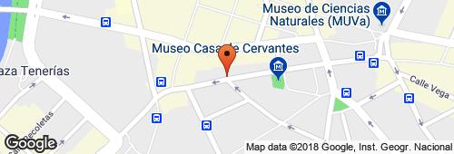 Clinica Mendell - Valladolid