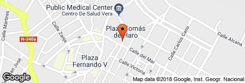 Dental Company - Vera