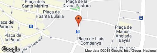 Clinica Sant Josep - Vic