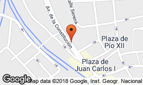 Clinica Dental Marmesat - Villafranca de los Barros