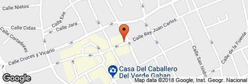 Clinica Dental Virgen De La Antigua - Villanueva de los Infantes
