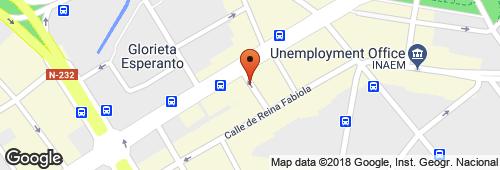 Clinica Central - Zaragoza