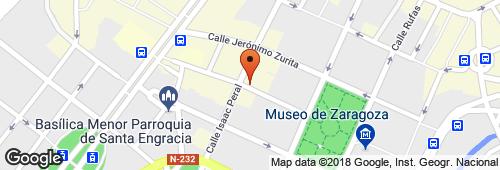 Policlinica Dental Dr. Gonzalvo - Zaragoza