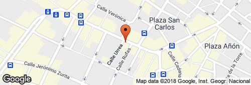 Renobell - Zaragoza