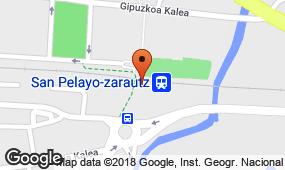 Argidental - Zarautz