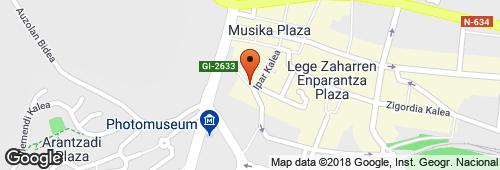Clinica Dental Zabala - Eizaguirre - Zarautz