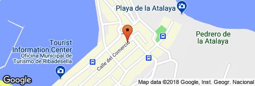 Clinica Sella S.L. - Ribadesella/Ribeseya